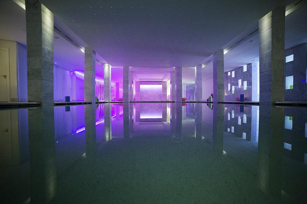 hotel luxe spa marrakech